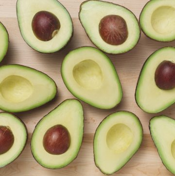 Kitchen Questions: How to Keep a Cut Avocado Fresh?