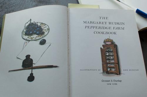 Pepperidge Farm Cookbook 3