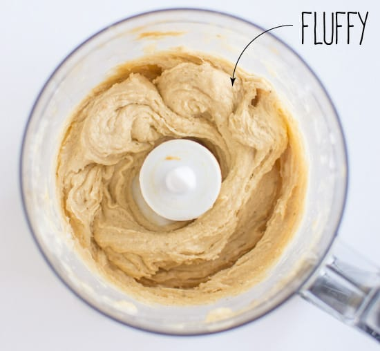 Banana Peanut Butter Ice Cream | healthynibblesandbits.com