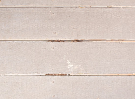 Patio Wood Surface