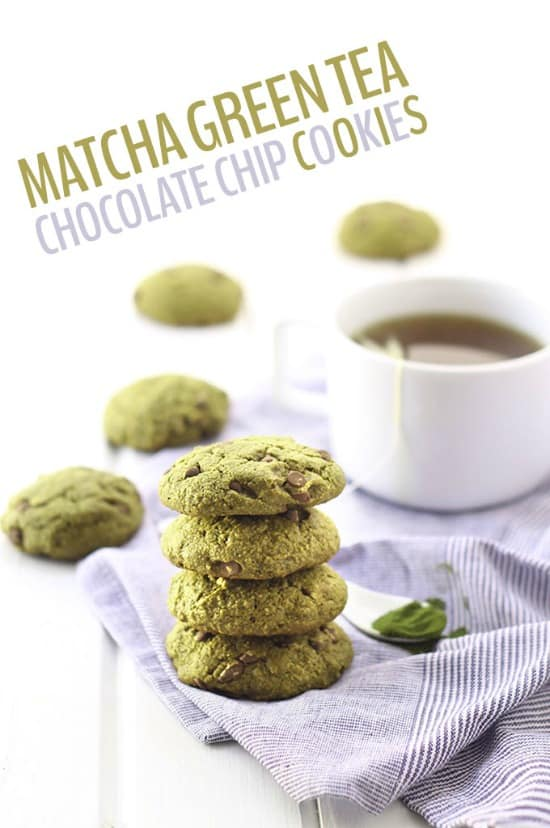 Matcha-Green-Tea-Chocolate-Chip-Cookies