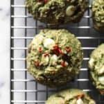 Matcha Cookies FF2
