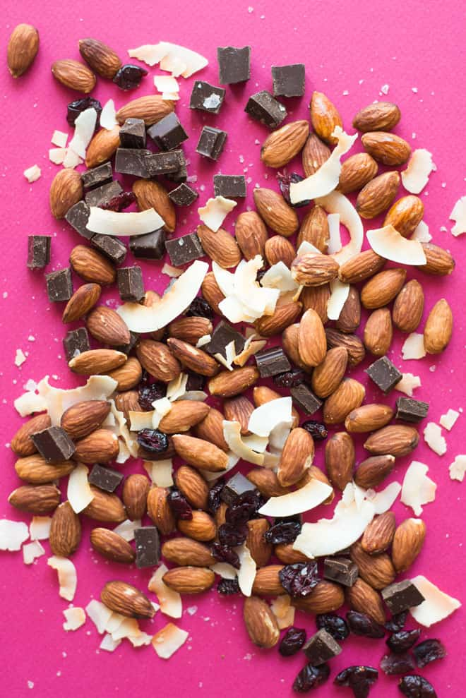 4 Easy Trail Mix Recipes To Fuel Your Day