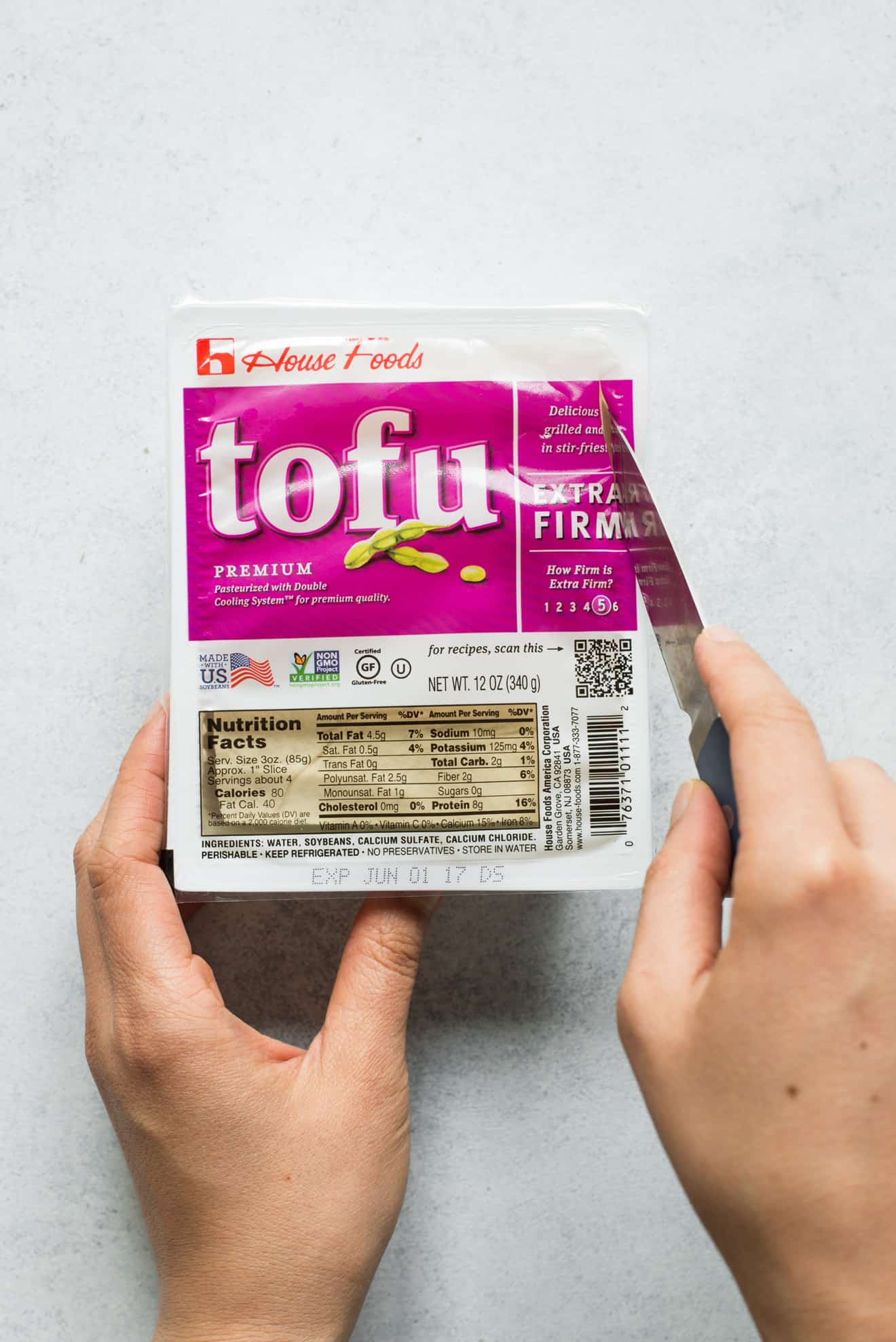 Quick Guide How to Cook Tofu