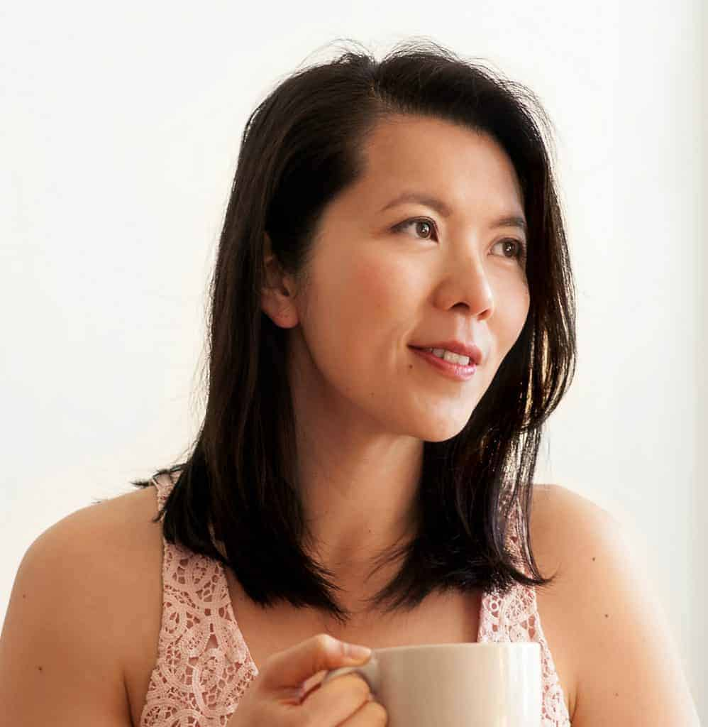 Lisa Lin Head Shot