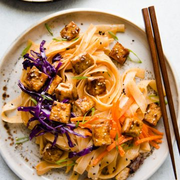 10 Weeknight Noodle Recipes