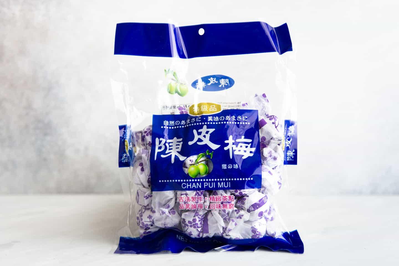 Chen Pi Mei