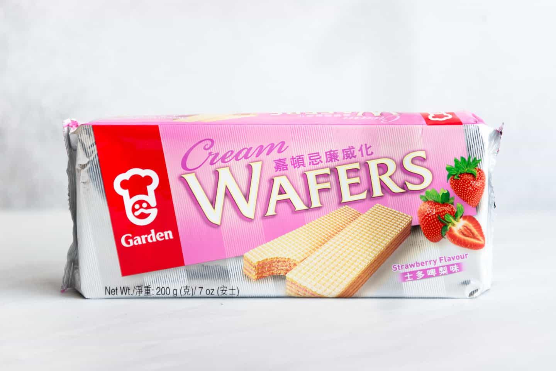 Garden Wafers