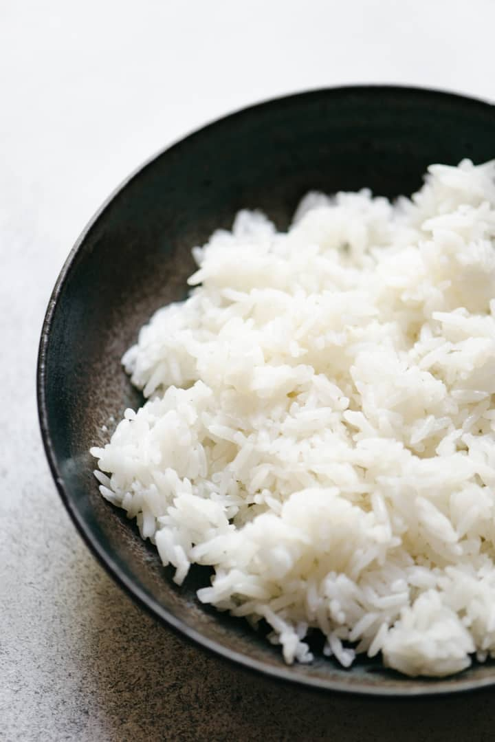 How to Cook Jasmine Rice Three Ways: Stovetop, Slow Cooker & Instant Pot