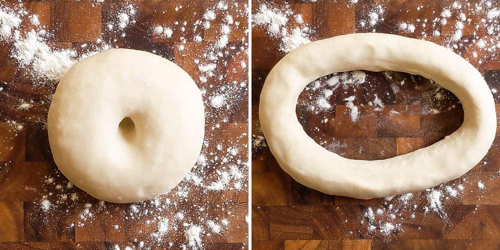 Dumpling Dough