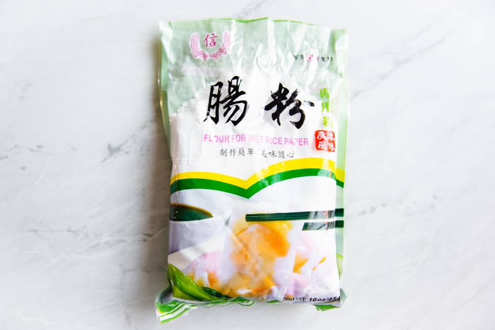 Cheung Fun Flour Mix