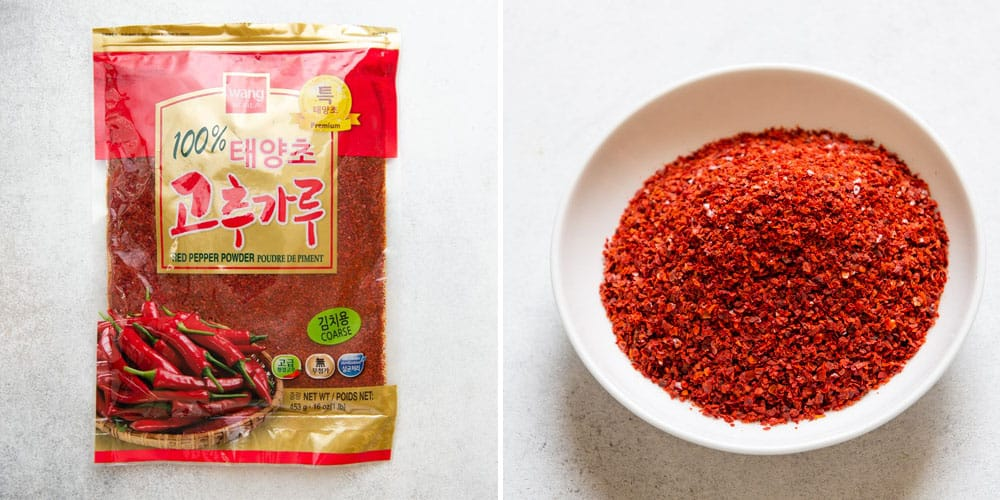 Gochugaru (Korean Red Pepper Flakes)