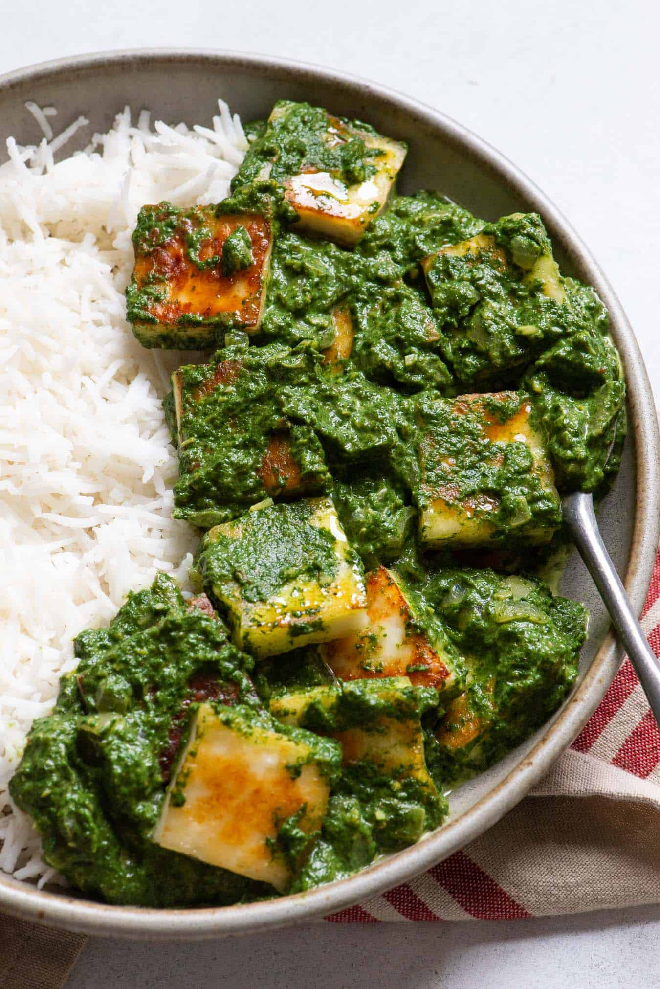 Easy Palak Paneer Recipe Healthy Nibbles