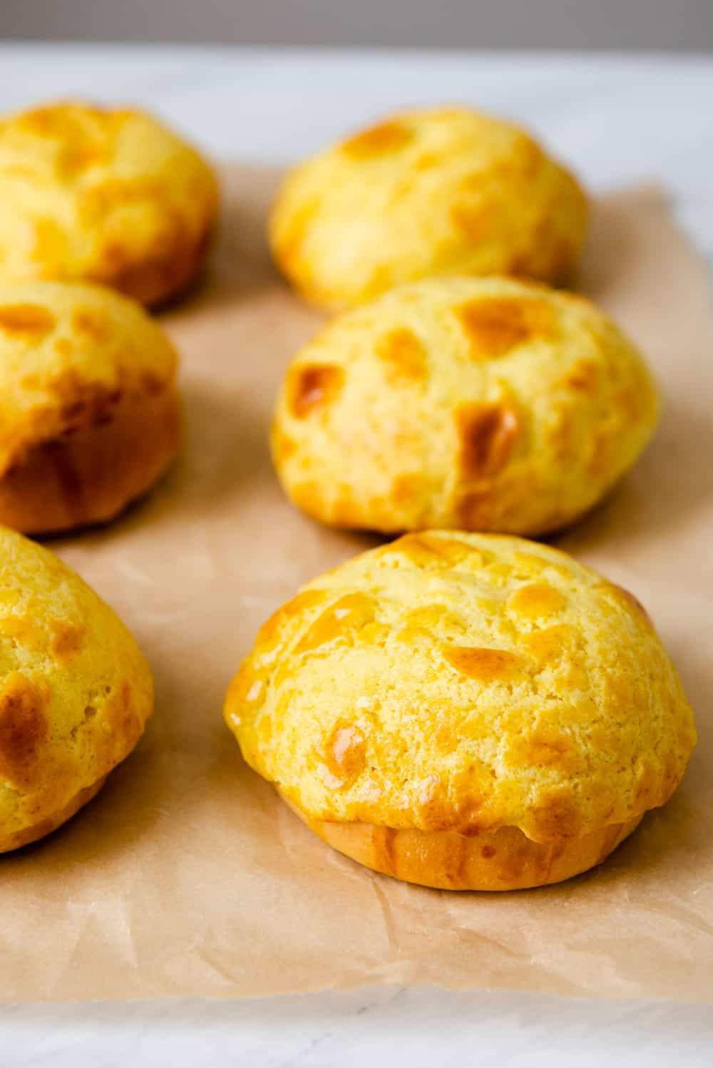 How to Make Pineapple Buns