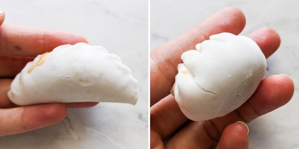 Frozen Dumplings