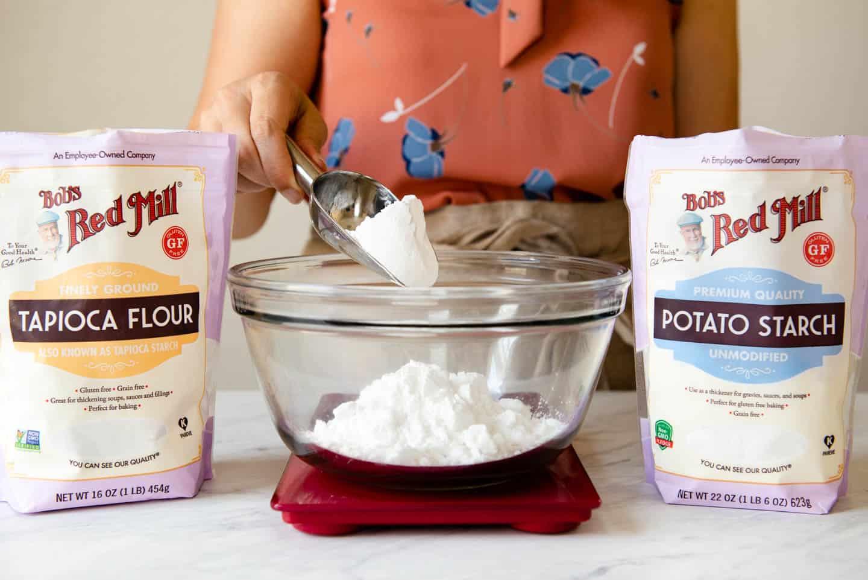 Bob's Red Mill Potato Starch Tapioca Flour