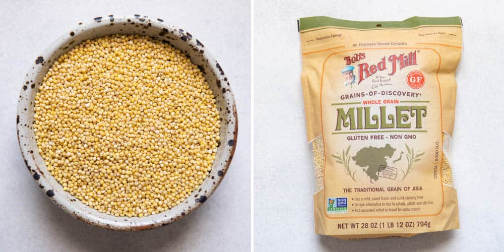 Bob's Red Mill Millet