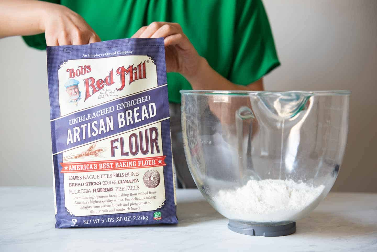 Bob's Red Mill Bread Flour