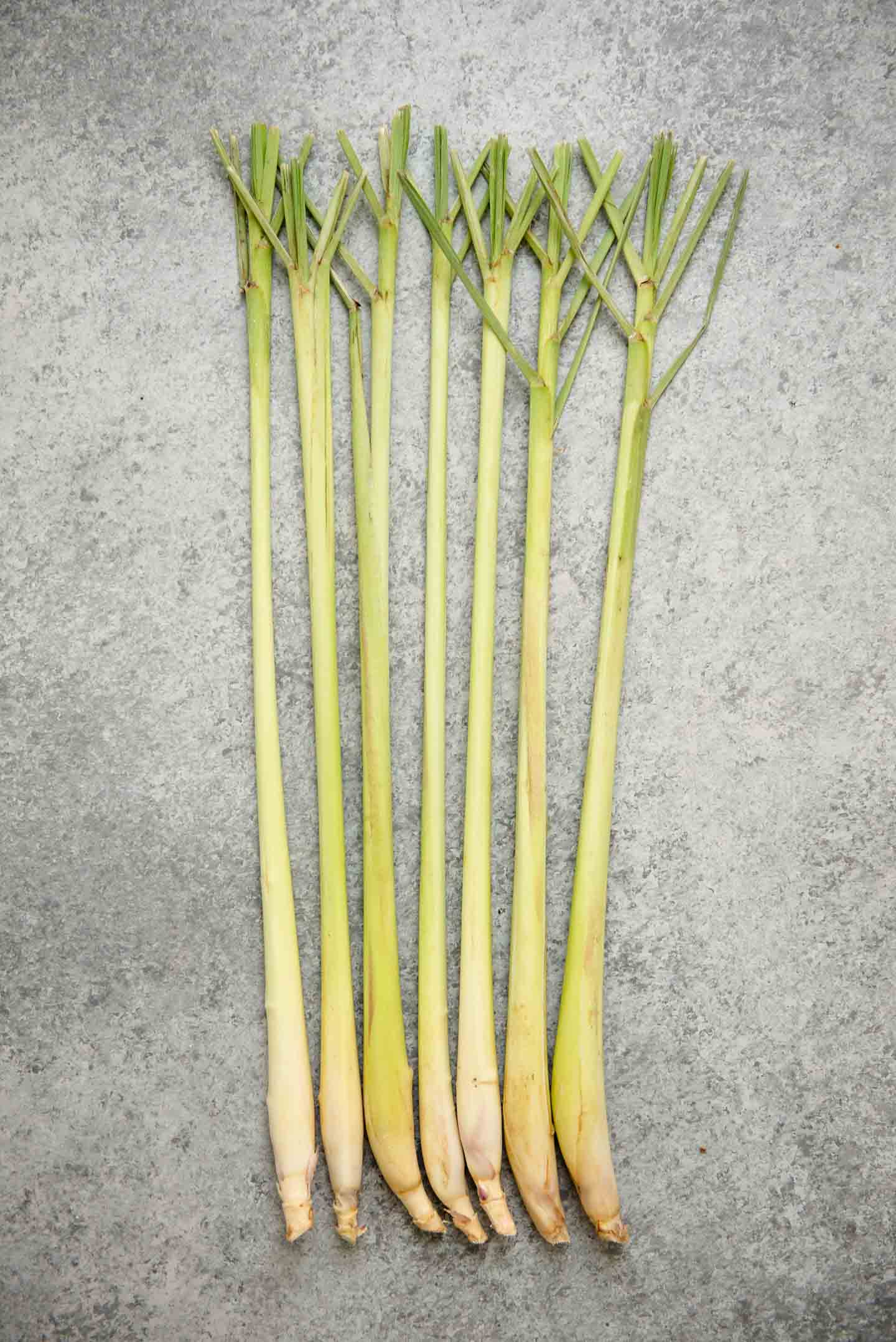 How to Cook With Lemongrass